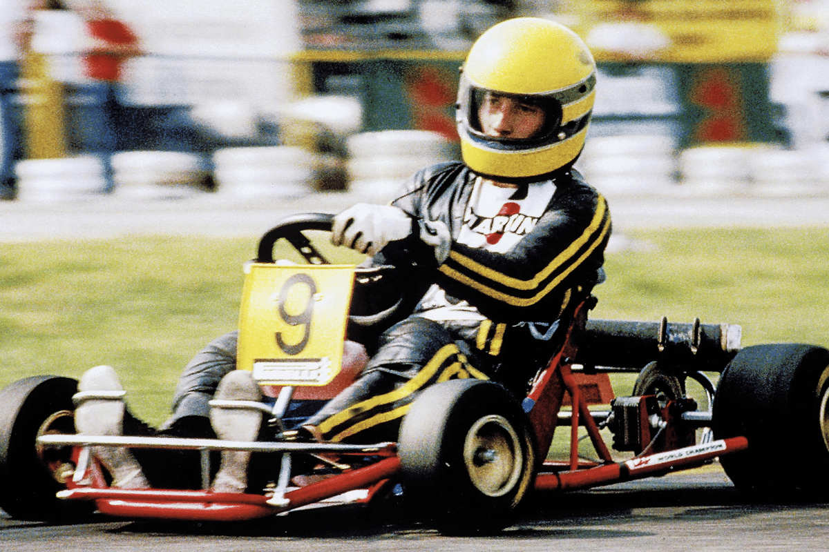 "If Bonhams' estimated sale price of €24,000-€28,000 (US$28,000-$33,000) for Senna's 1981 DAP KART is accurate, it will be one of the cheapest Senna memorabilia items ever sold. Senna drove the kart to fourth at the World Karting Championship in 1981. After winning his first world F1 title, Senna was asked what his greatest regret was. His answer was that he had ""never won the World Karting Championship."" Senna's kart will go under the hammer in Paris on February 5 at the annual Les Grandes Marques du Monde au Grand Palais."