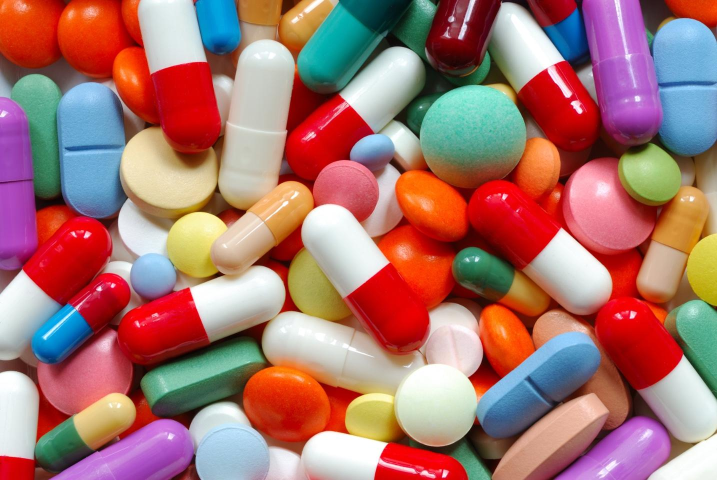 Researchers have found that even non-antibiotic drugs, including antidepressants, can contribute to the development of antibiotic resistant bacteria