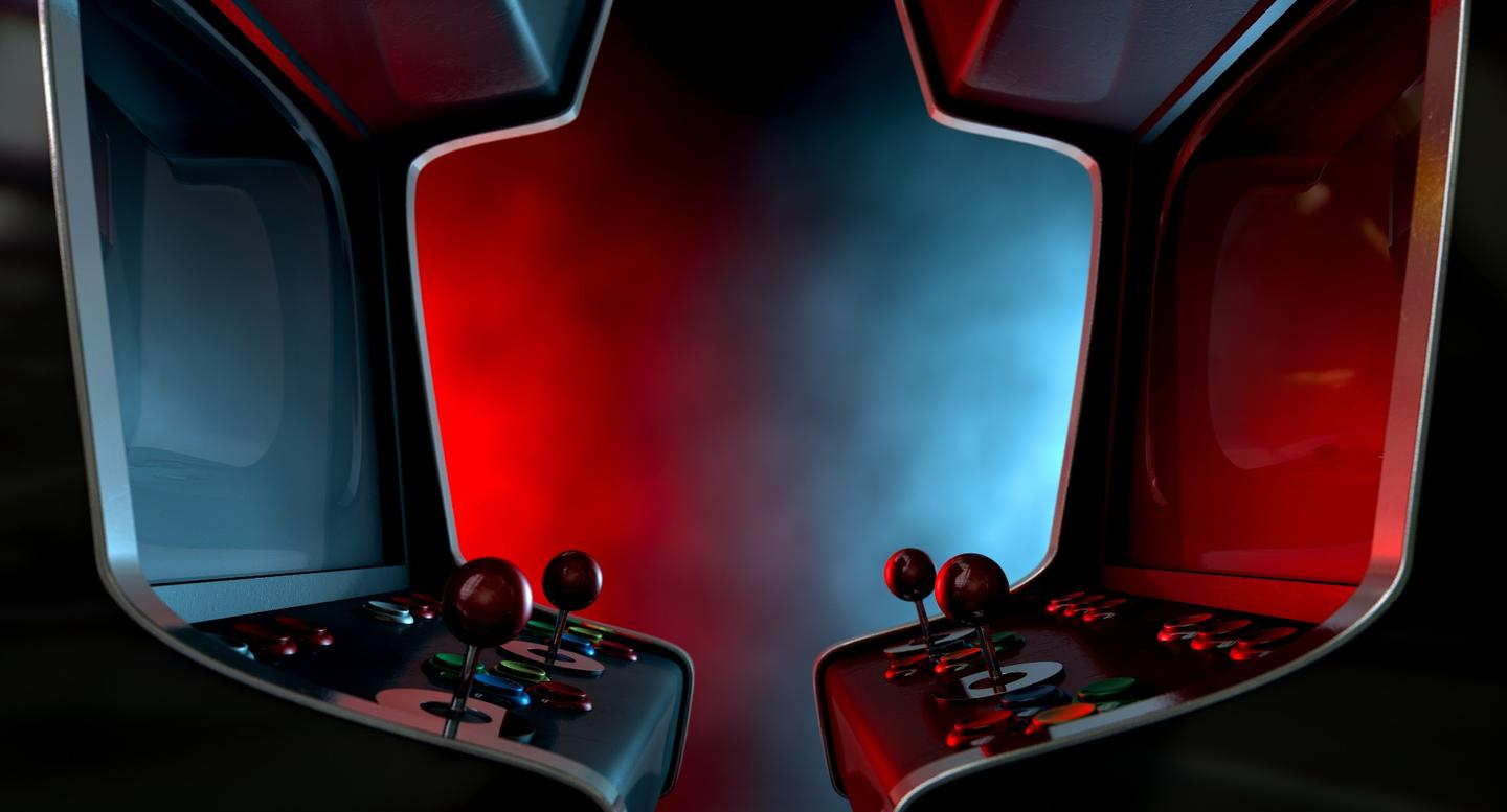The rise and fall of the video game arcade