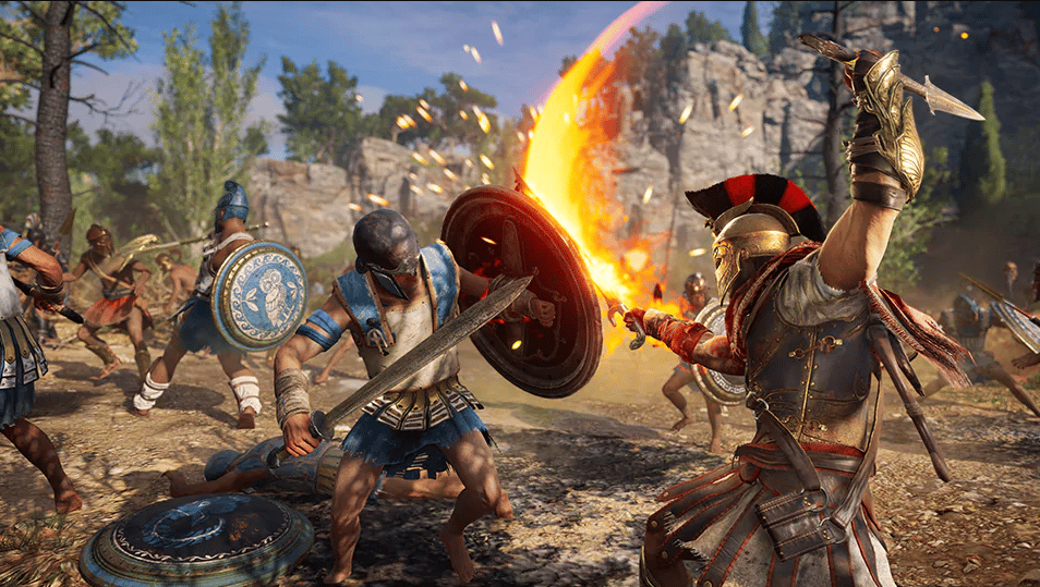Google is testing Project Stream – a video game streaming service – with the first game beingUbisoft'sAssassin's Creed: Odyssey