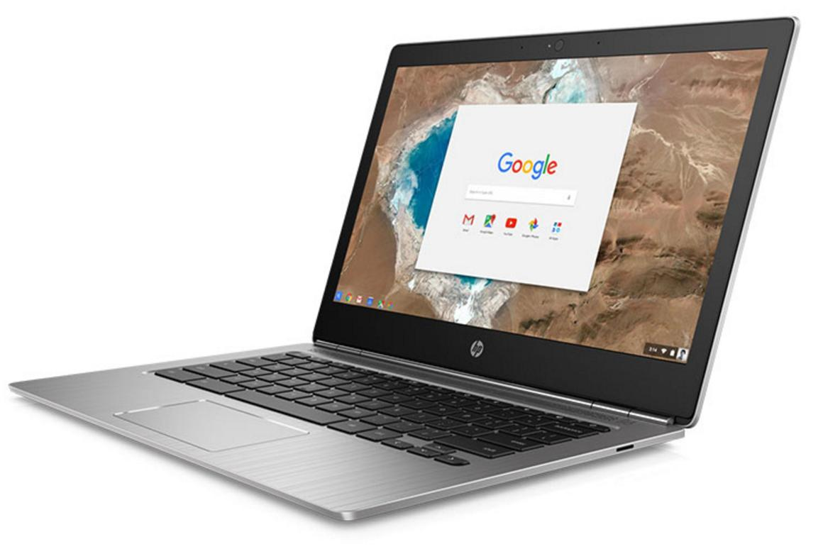 HP's latest chromebook takes aim at Google's Pixel, with premium specs and a wallet-friendly price
