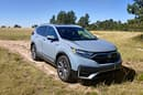 We are very impressed with the 2020 Honda CR-V Hybrid, but it's difficult to justify the premium spent to get the hybrid when compared to the standard gasoline models