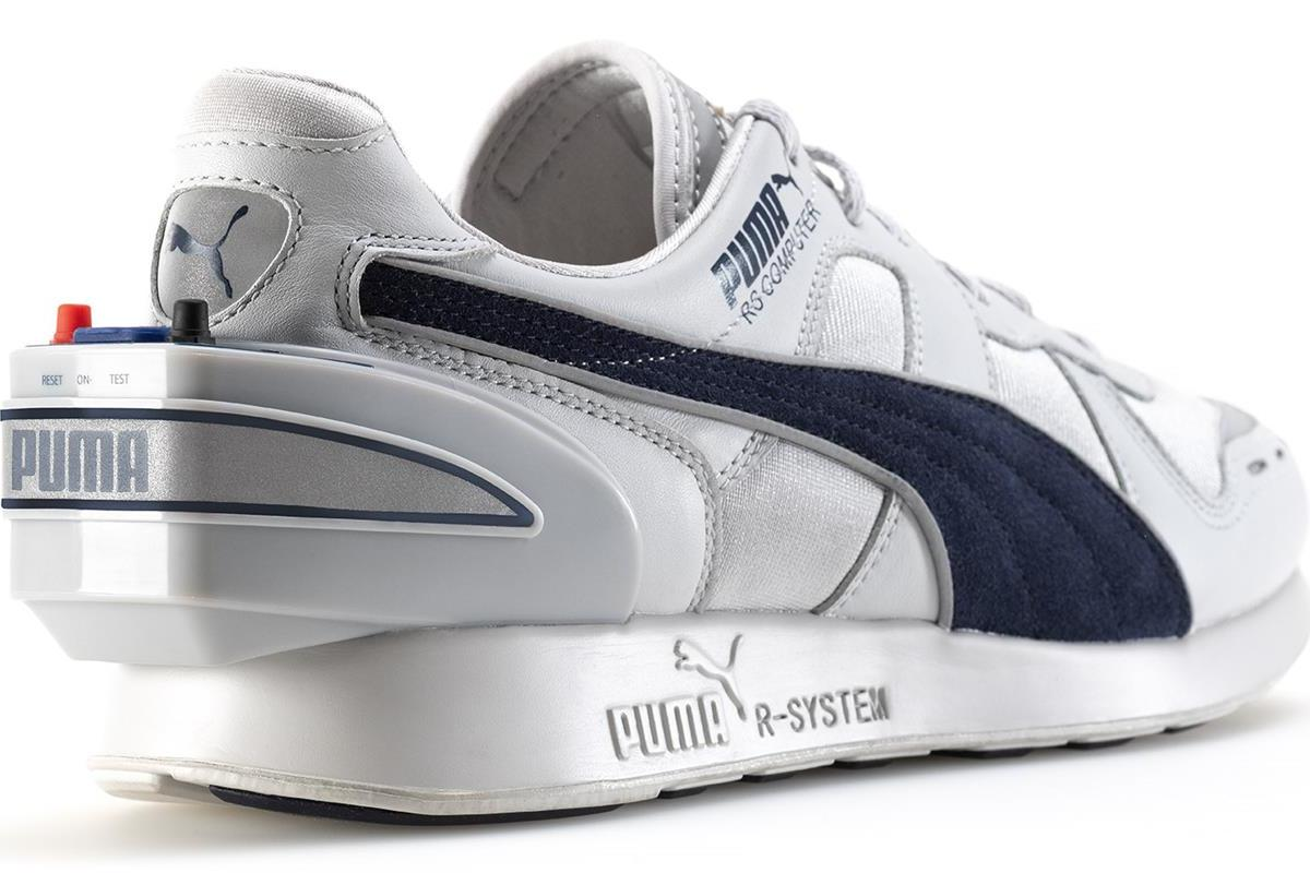 Puma's relaunched RS-Computer shoe