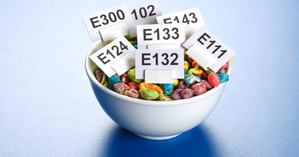 Safety of common food additive questioned after study reveals effects on gut microbiome