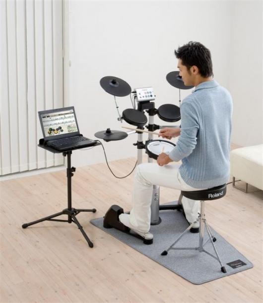 Roland DT-HD1 Drum Trainer