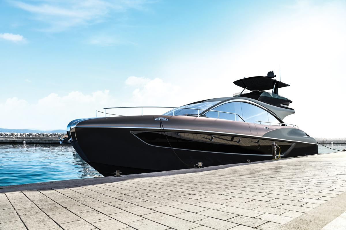 After testing the waters with a typically lavish-lookingconceptlast year, Lexus is now set to dive into the world of luxury yachts