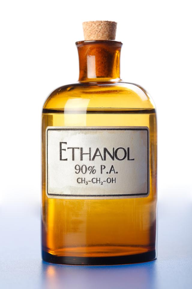 Carbon monoxide gas could be a new main source of ethanol fuel (Photo: Shutterstock)