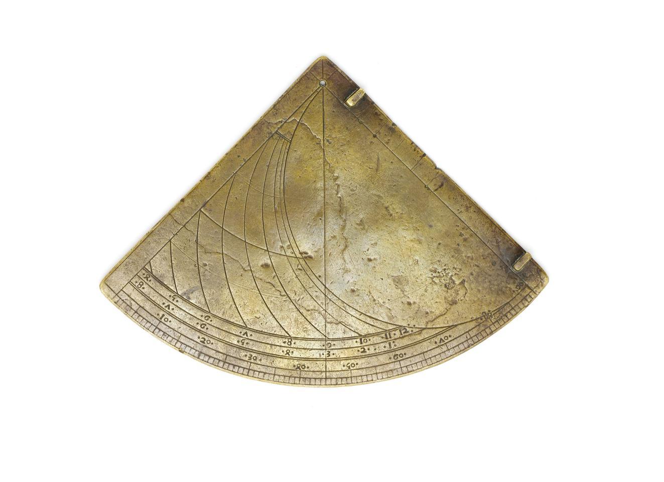 1396 Richard II horary quadrant