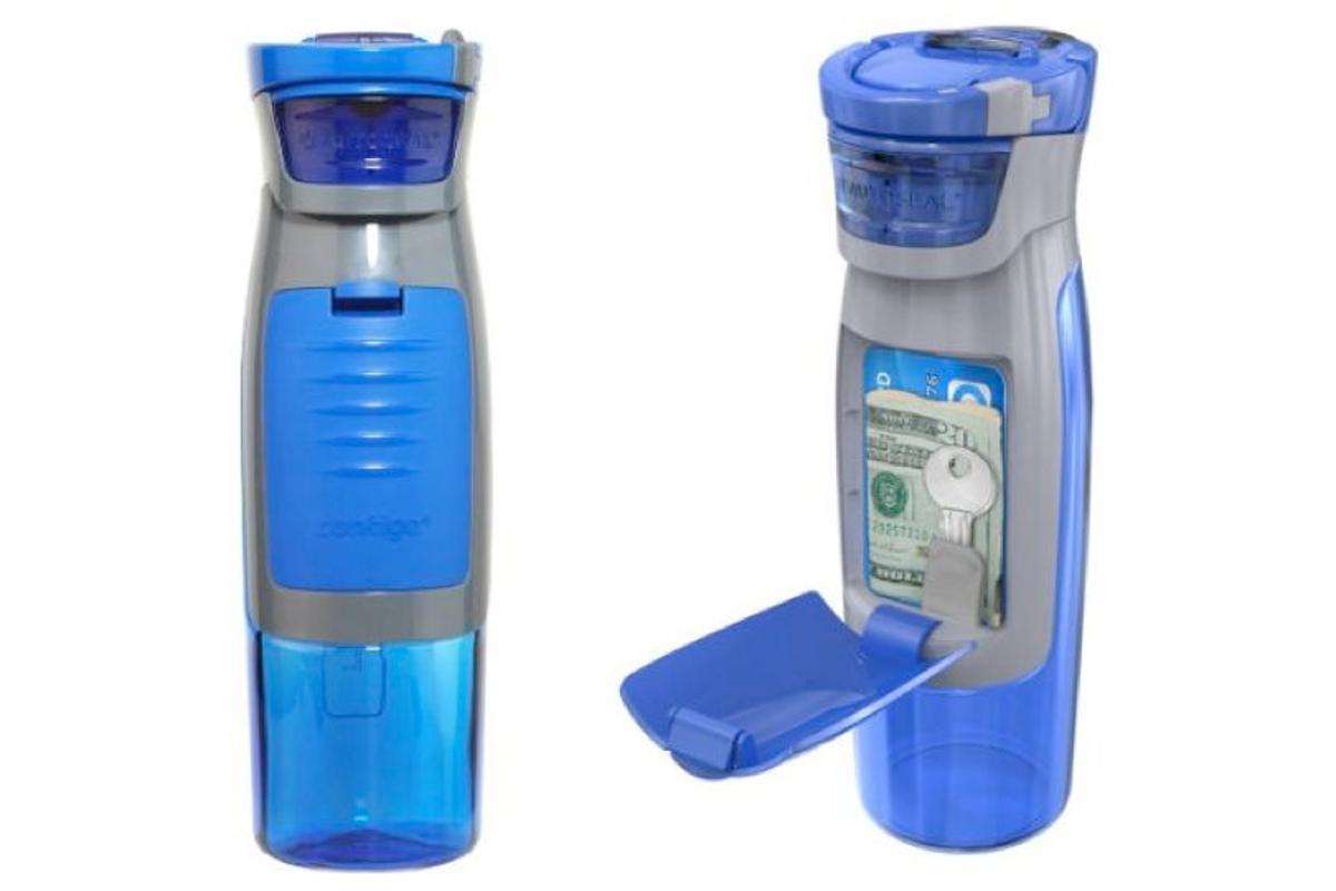 The Kangaroo Water Bottle