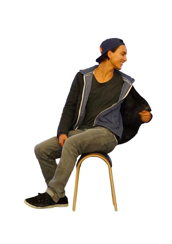 Zami Life is the result of years of research into posture and the problems that arise when we neglect it