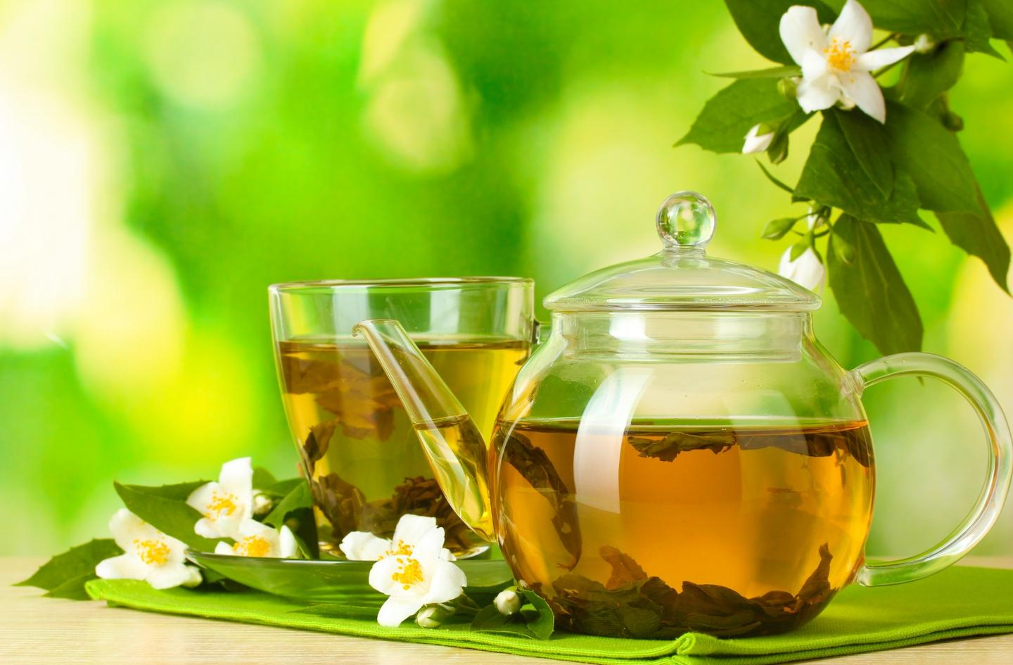 New research has uncovered evidence green tea consumption can prevent obesity in mice