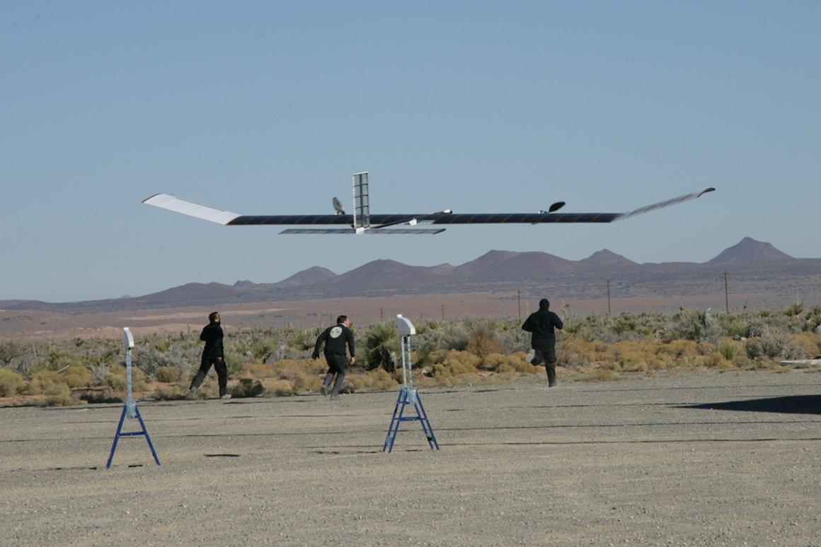 The FAI has ratified the three world records claims made by QinetiQ in July 2010 after its Zephyr UAV stayed airborne for over 14 days