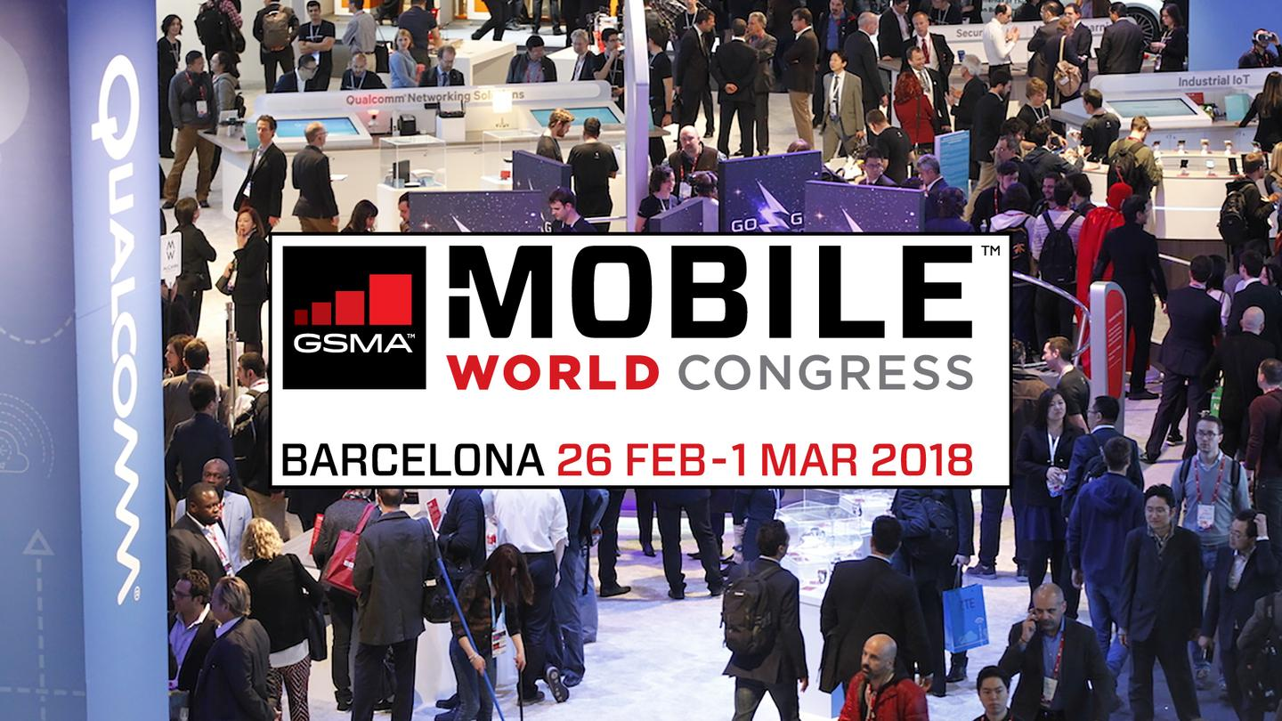 Mobile World Congress 2018 will host some of the biggest phone launches of the year