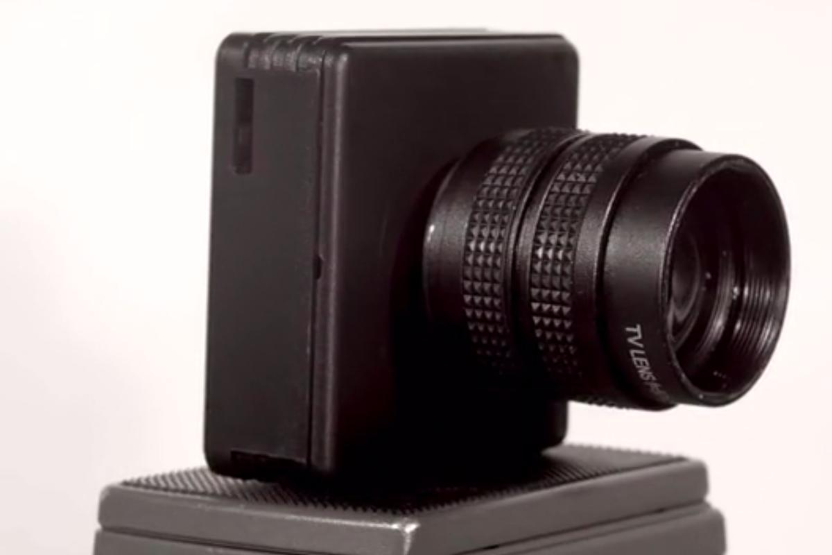 The FPS1000 captures slow motion video at up to 18,500 frames per second for the price of a decent compact