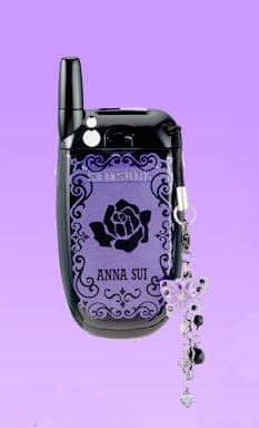 Anna Sui Mobile by Samsung