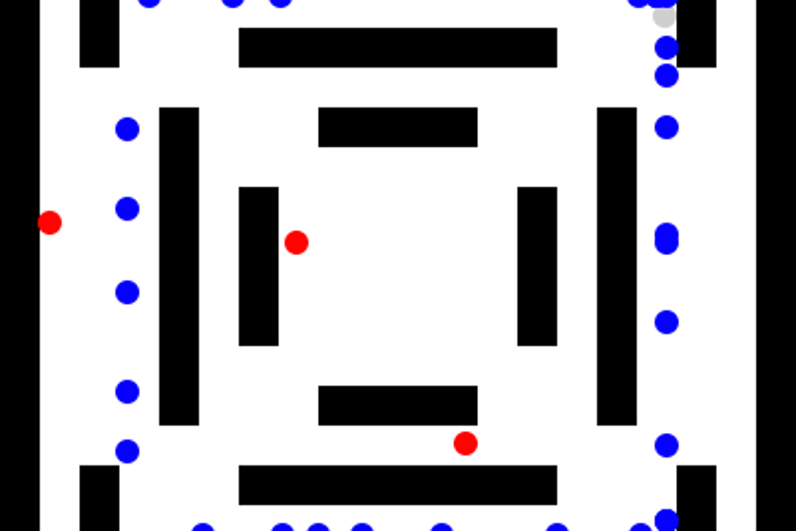 Creative AI: Procedural generation takes game development to