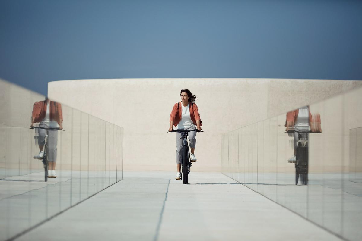 VanMoof has introduced new anti-theft security measures in the upcoming Electrified S2 and X2 e-bikes