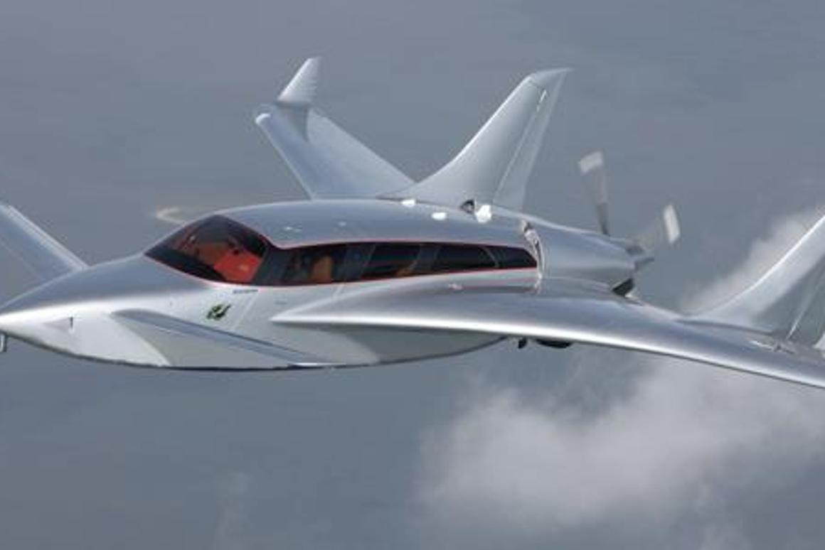 "Volta Volaré has begun taking orders for its four-seater GT4 hybrid private aircraft it calls ""most technologically advanced private aircraft available anywhere on Earth"""