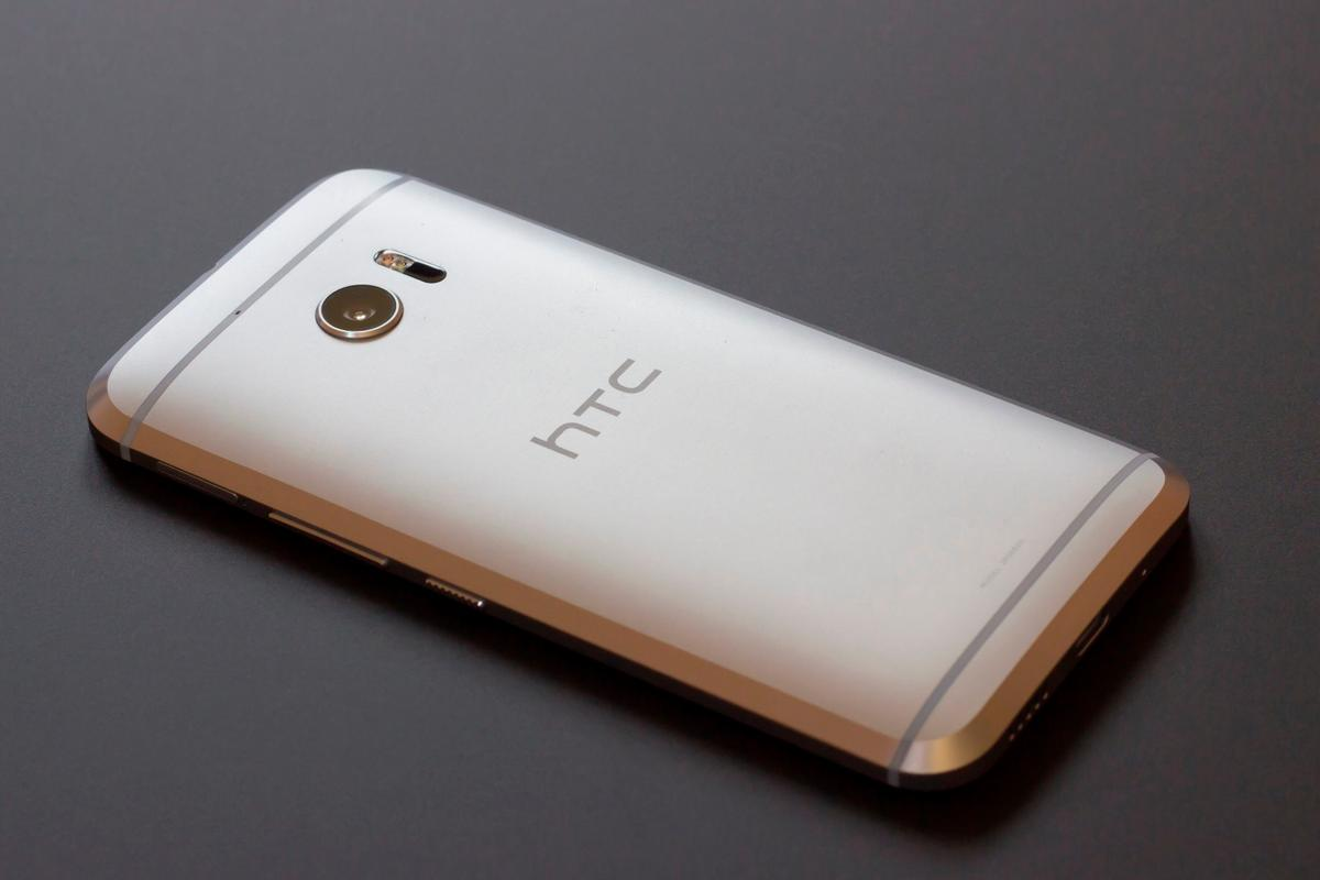 We review the HTC 10, which may well be the Best Smartphone of 2016