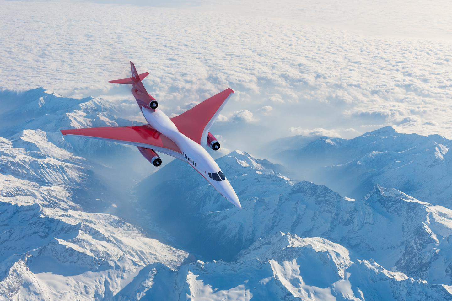 At around US$120 million a pop, and seating 11-12 passengers, the AS2 is a next-level business jet for the ultra-wealthy