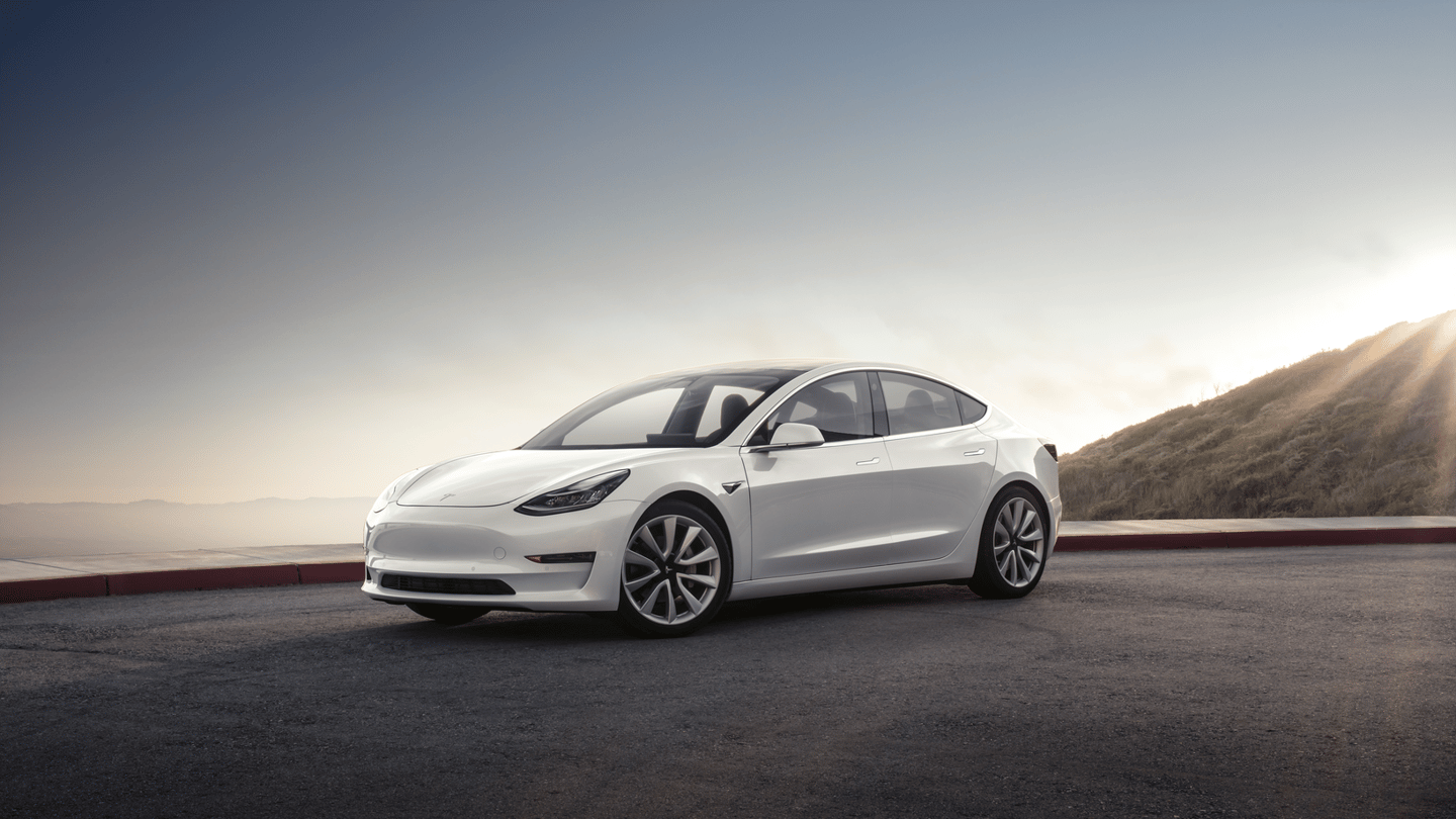 Tesla delivered a record number of cars in Q3 2019, led by its popular Model 3 sedan