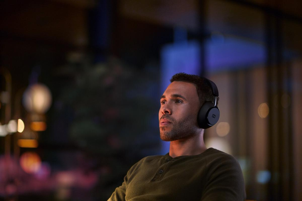 Dolby Dimension headphones are available now for US$599