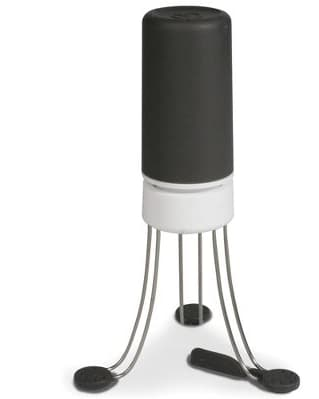 The Autonomous Saucier automatically stirs sauce in the pan, freeing you up for other kitchen duties