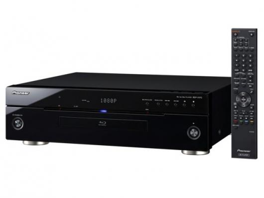 Pioneer BDP-51FD Blu-Ray player