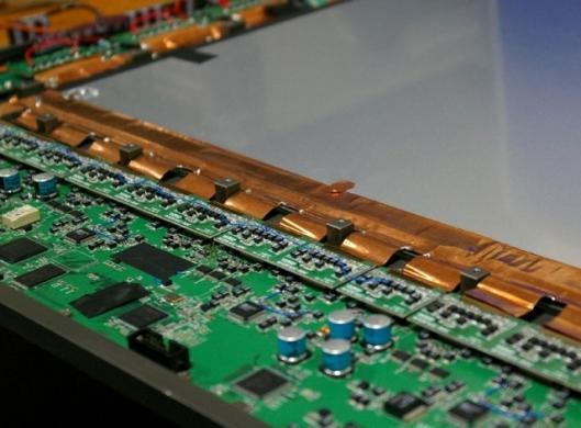 Samsung Advanced Flat Panel X-ray Detector