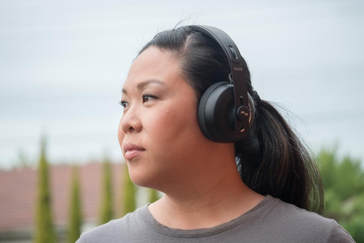 Nuraphones: a set of headphones that sounds amazing to everyone we've put them on