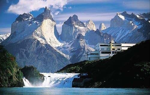 Explora Hotel Salto Chico, Chile