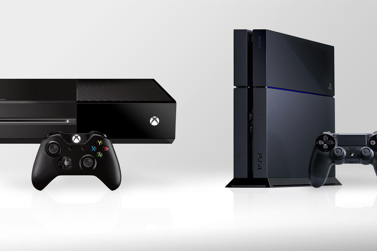 Gizmag compares the specs (and other features) of the Sony PS4 and Microsoft Xbox One