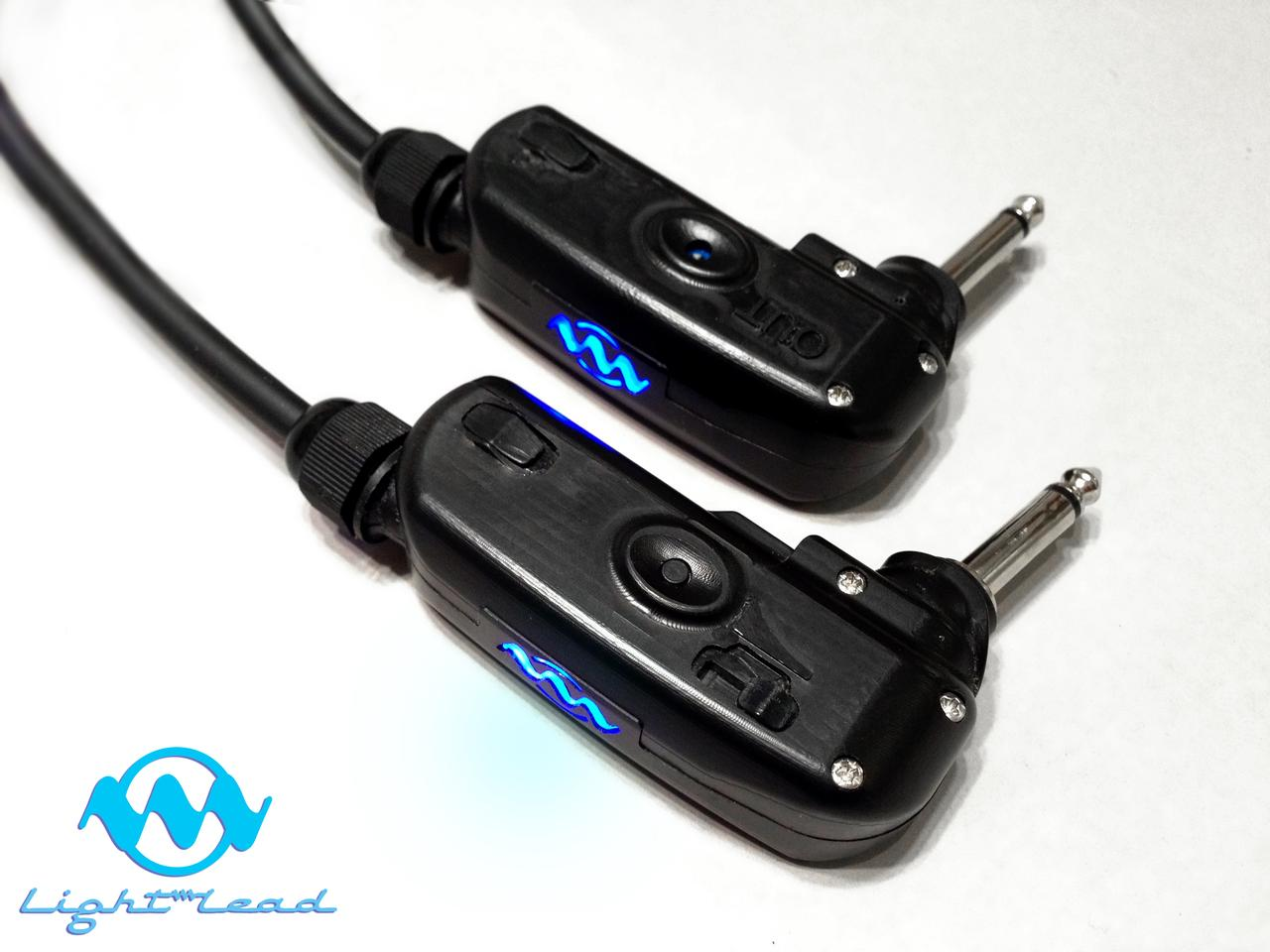 According to Iconic Sound, the signal transmission through the cable is completely flawless