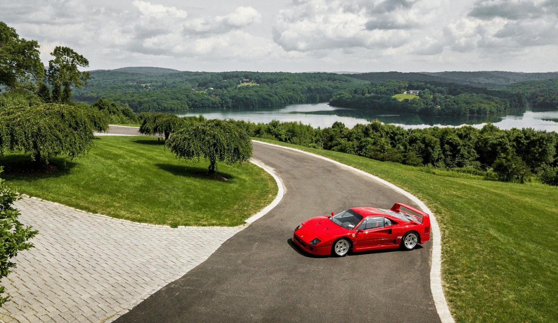 Top 120 sales & non sales of 2019 Monterey Car Auctions
