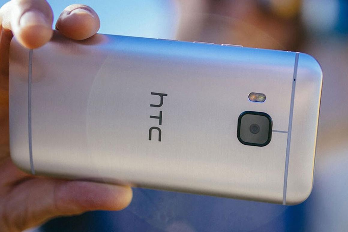 The all-metal HTC One M9 launches online at midnight (ET) on March 27, for US$650 full retail (carriers will announce their details soon)