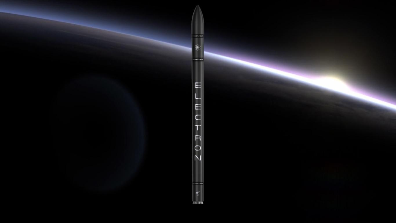 Moon Express has signed an agreement to use its own MX-1E lunar lander with Rocket Lab's Electron rocket for three missions