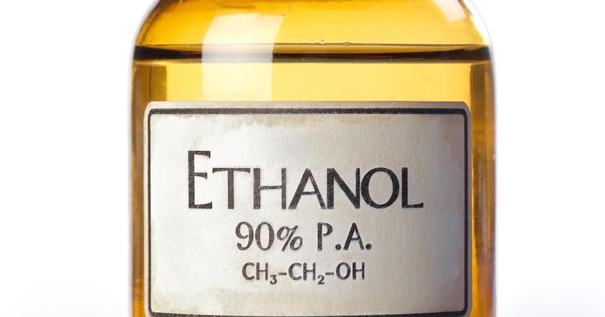 Novel technique produces ethanol from carbon monoxide