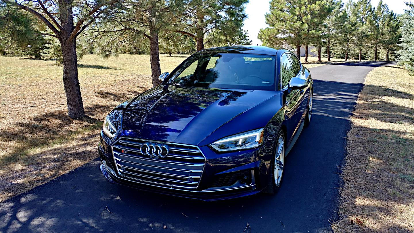 Review: 2019 Audi S5 Sportback is classy motoring