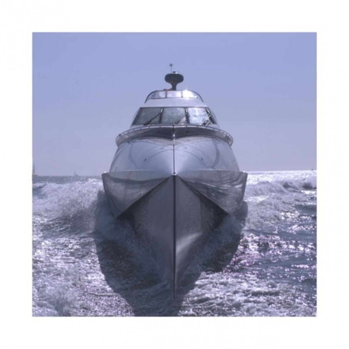 Multimarine Composites' MarySlim© PHOTOGRAPHER: Neils Obee2008 – ALL RIGHTS RESERVED