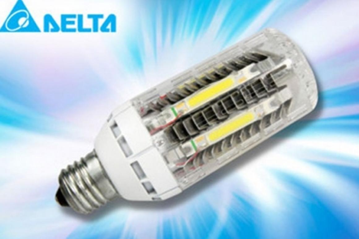 Delta's High Brightness LED