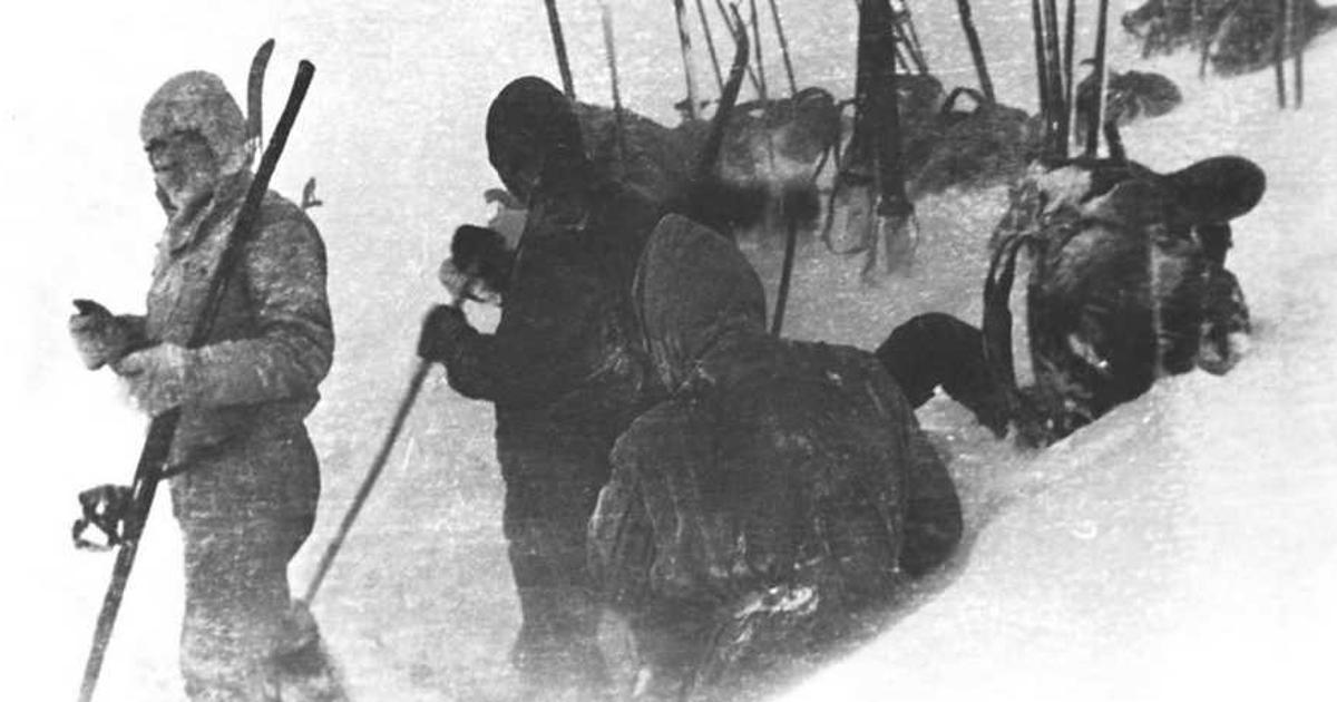 Mystery Dyatlov Pass deaths may be explained by new scientific theory
