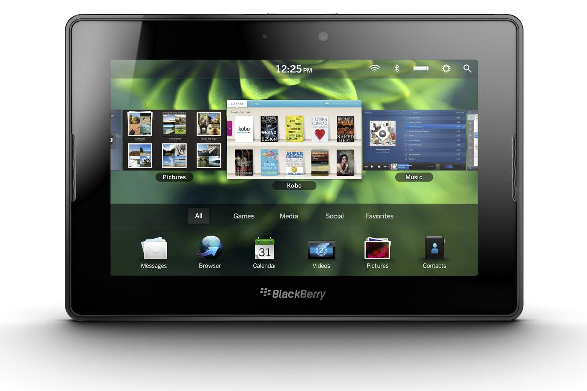 RIM has revealed pricing and availability information for its new 7-inch Playbook tablet