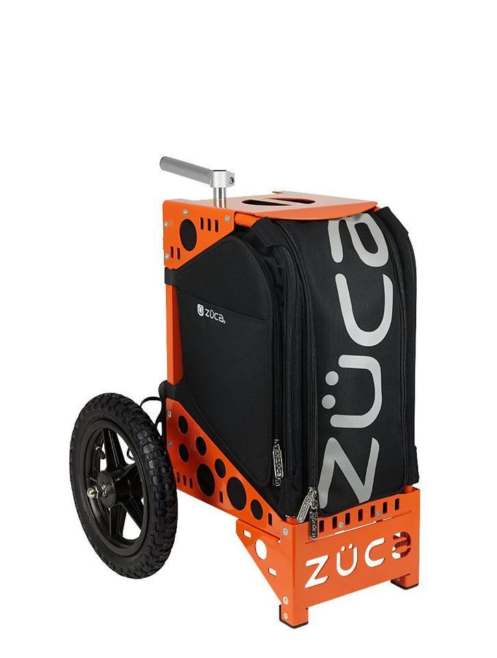 The all-new Zuca All Terrain roller bag