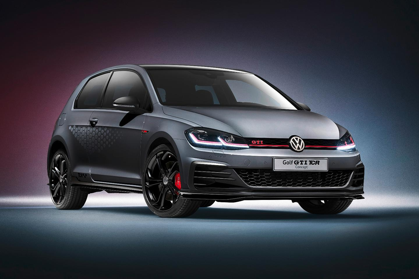 Volkswagen says the latest incarnation of its storied hot hatch is almost ready to roll, and is expected to enter production at the end of 2018