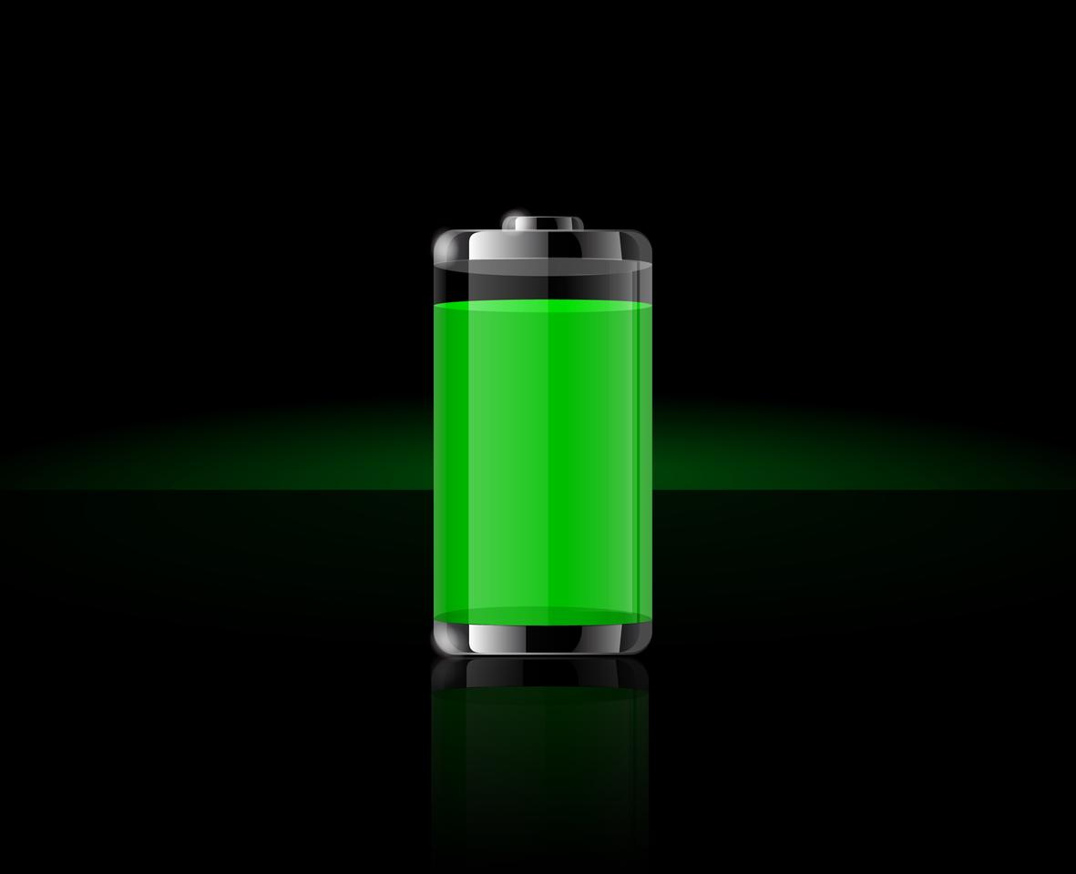 Scientists have created battery anodes made of a carbon-silicon composite, as opposed to the traditional graphite