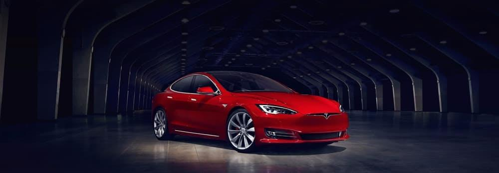 Tesla has dropped the cheapest Model S from the range