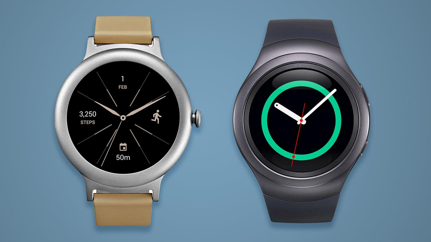 A spec-by-spec comparison of the LG Watch Style and theSamsung Gear S2