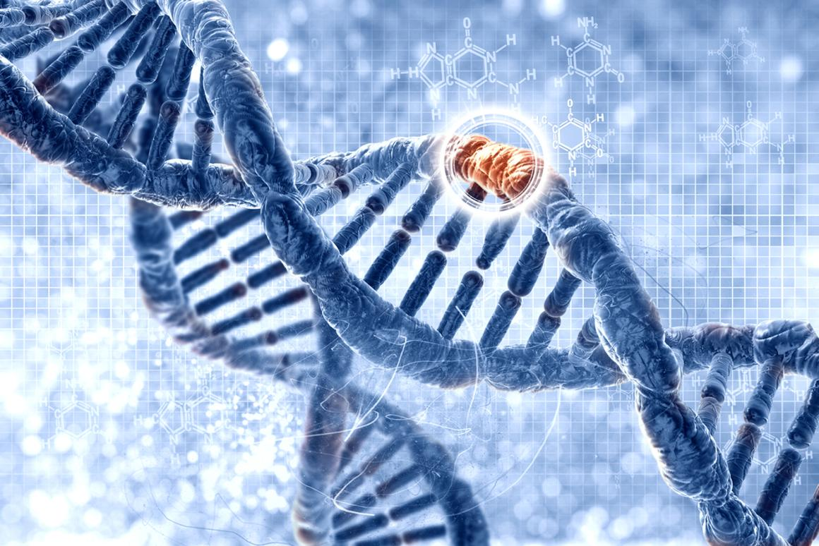We're rapidly increasing the pool of data available about the human genome, and Deep Genomics sees this as an opportunity for computers to accelerate research in genomic medicine (Credit: Shutterstock)