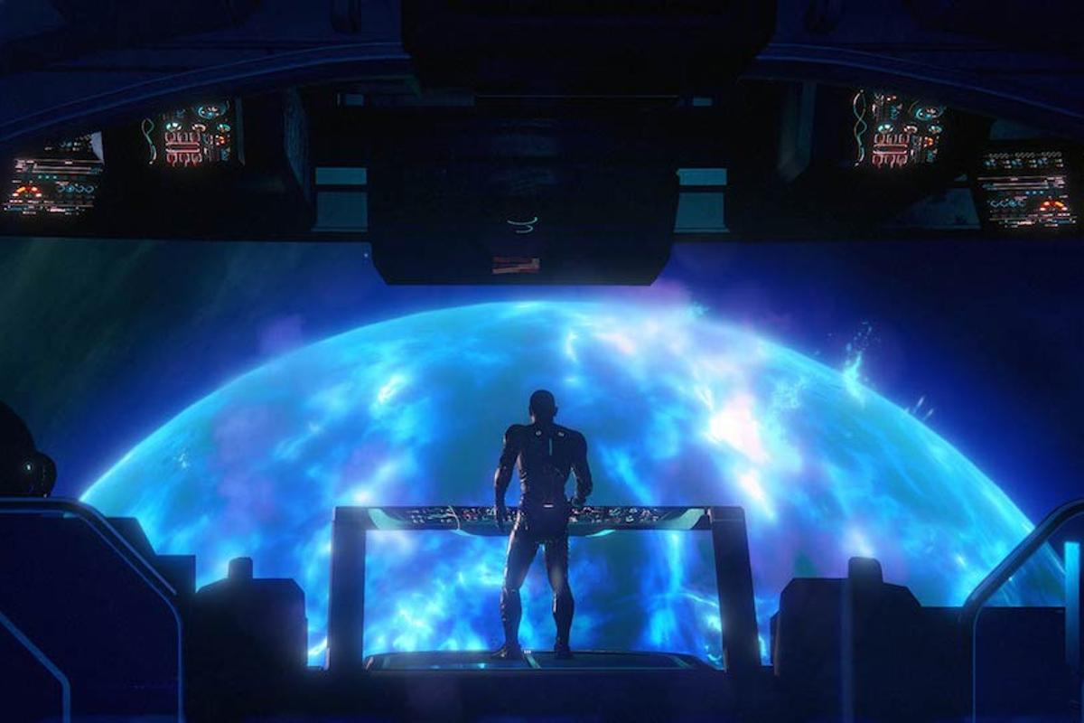 New Atlas rounds up the games that have our attention in March 2017, such asMass Effect: Andromeda