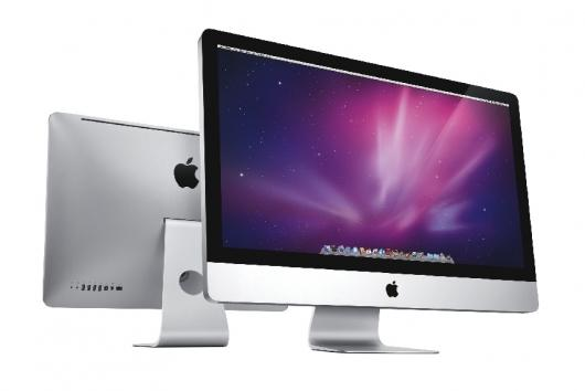 iMacs now come with LED backlit widescreens, the new Magic Mouse, and many other features